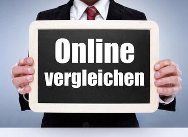 Günstiges Internet online bestellen