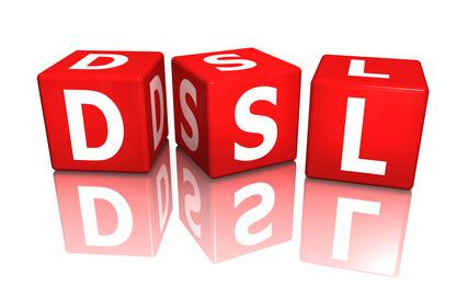 DSL Verfügbarkeit Check