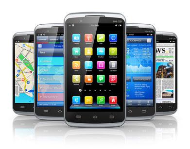 die günstige Handy Internet Flatrate