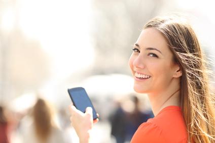 Mobiles Internet für Handy und Tablet