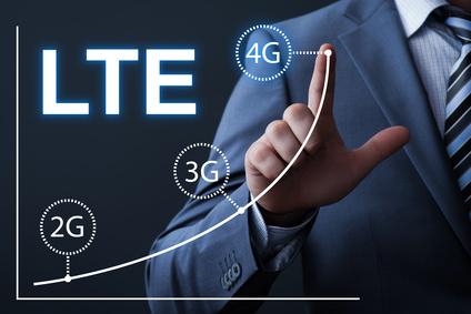 Internet für Zuhause mit Funkt LTE