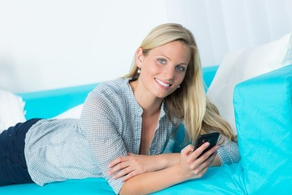 Mobiles Internet mit dem Smartphone