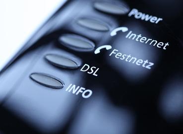 Telekommunikationstechniken